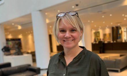 Janis Pilgaard, Digital Manager, Ege Carpets: Derfor er billeder og video vigtigst for digital identitet