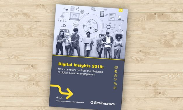 IDG Connect: Digital Insights 2019 rapport