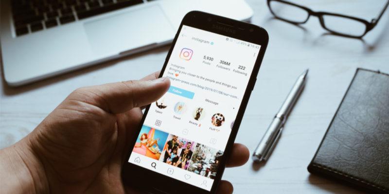 3 funktioner, som enhver marketingchef bør kende på Instagram