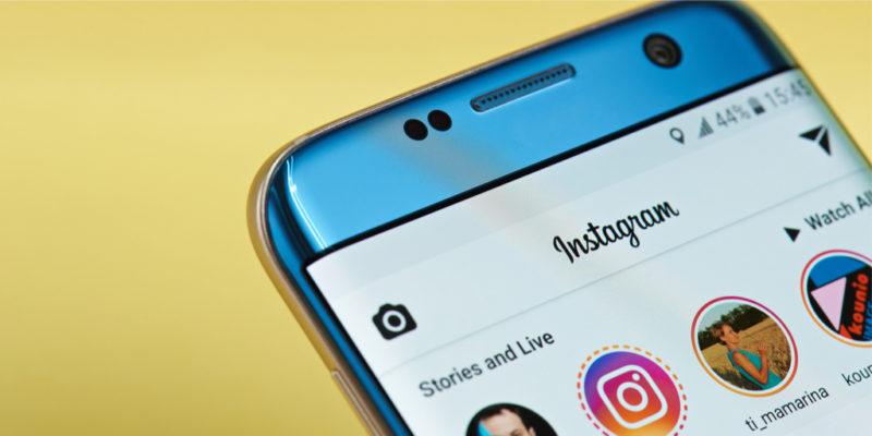 Hvordan passer Instagram ind i din kunderejse?