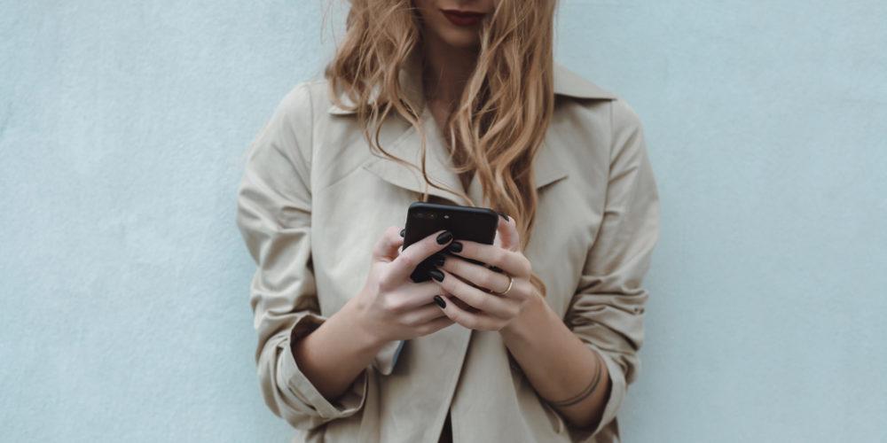 Sælg dine produkter via Instagram Shopping