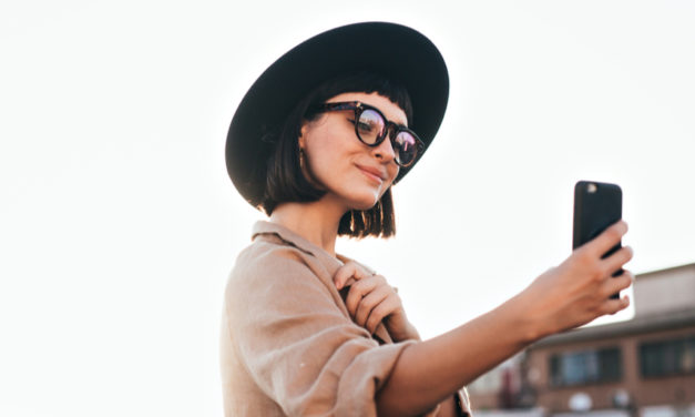 Influencer marketing – sådan gør du!