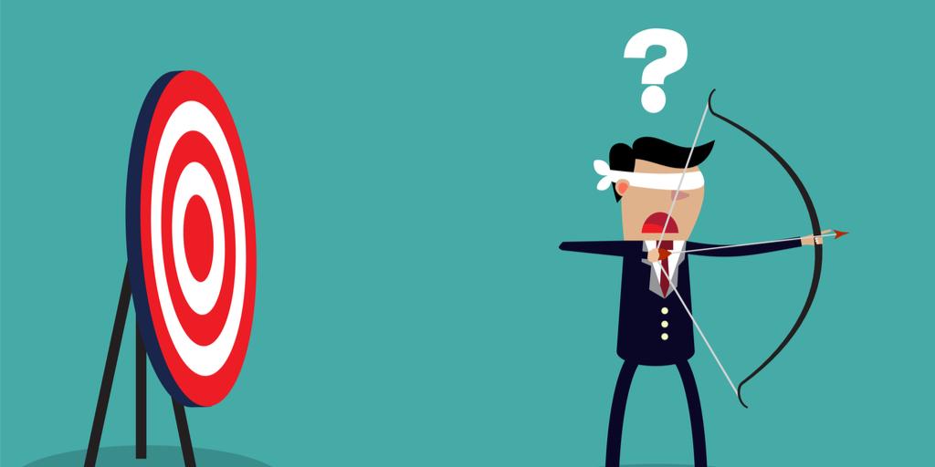 De 2 fatale fejl marketingschefen og direktøren begår i opbygningen af deres online identitet