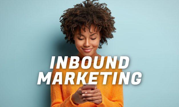 Succes med Inbound Marketing – filosofi, metoder og platforme