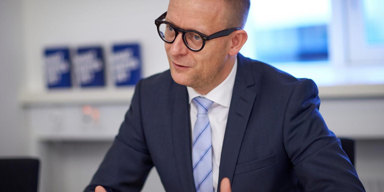 "Morten Bach, Grundfos: ""Sådan kan inbound drive transformation af BtB marketing"""
