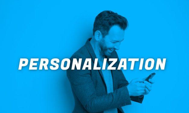 Lean Personalization i praksis