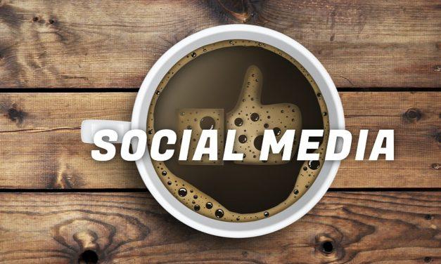 Leadgenerering på sociale medier