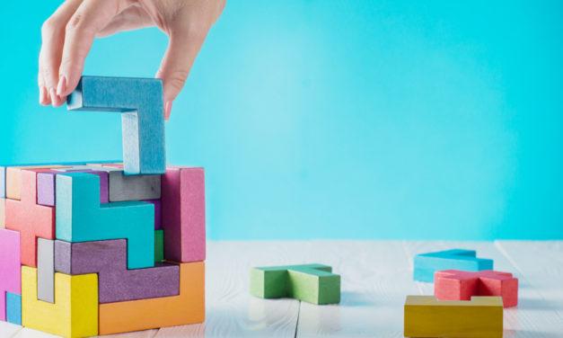 Seks veje til at bygge dit purpose brand