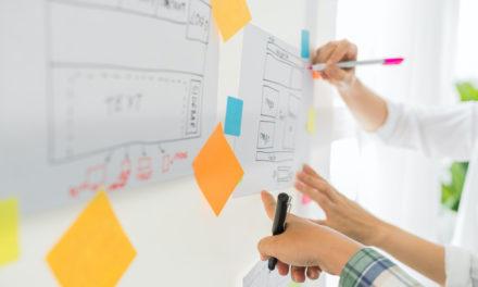 3 trin til en langsigtet Content plan