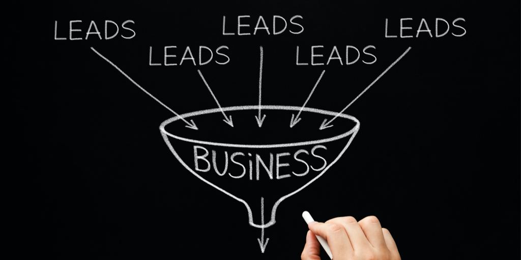 Guide: Inbound Marketing & Lead Generation for B2B virksomheder