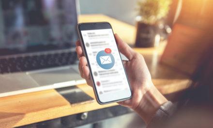 Opskriften på et effektivt velkomst-flow til dit nyhedsbrev