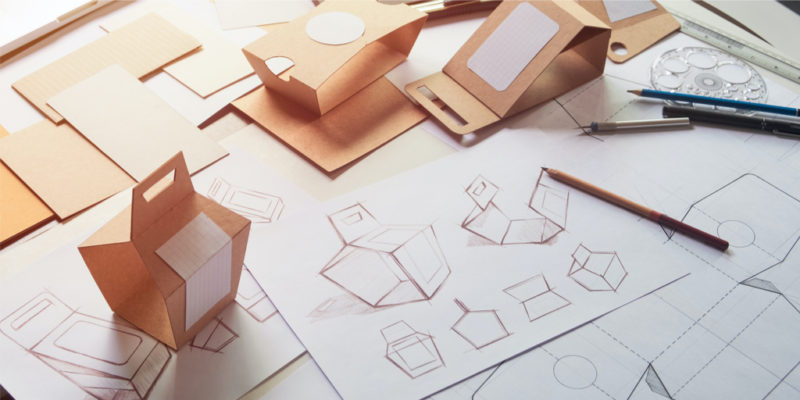 Sådan kan emballagen fortsætte jeres storytelling på nettet