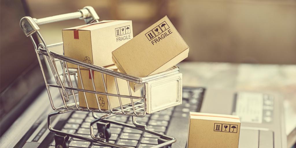 Er online salg af dagligvarer tæt på sit gennembrud?