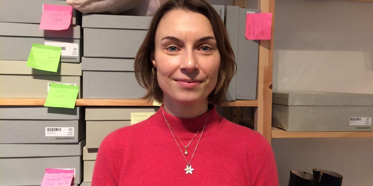 Frederikke Schmidt om Roccamores succes: Crowdfunding, hæmningsløs PR og nul rabatter.