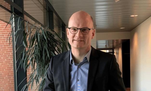 Brian Andersen, Matas: Vi har kun set starten på international retail-konkurrence i Danmark