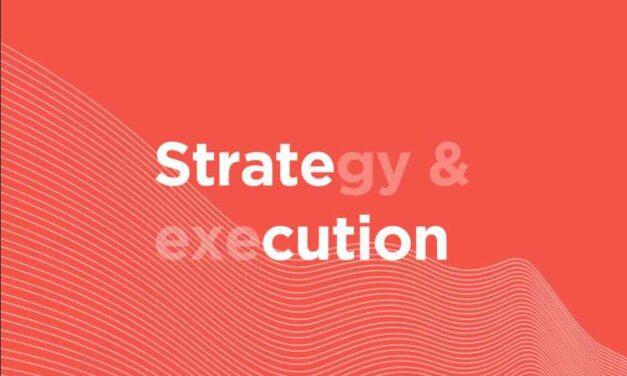 Hvad pokker er Stratecution?