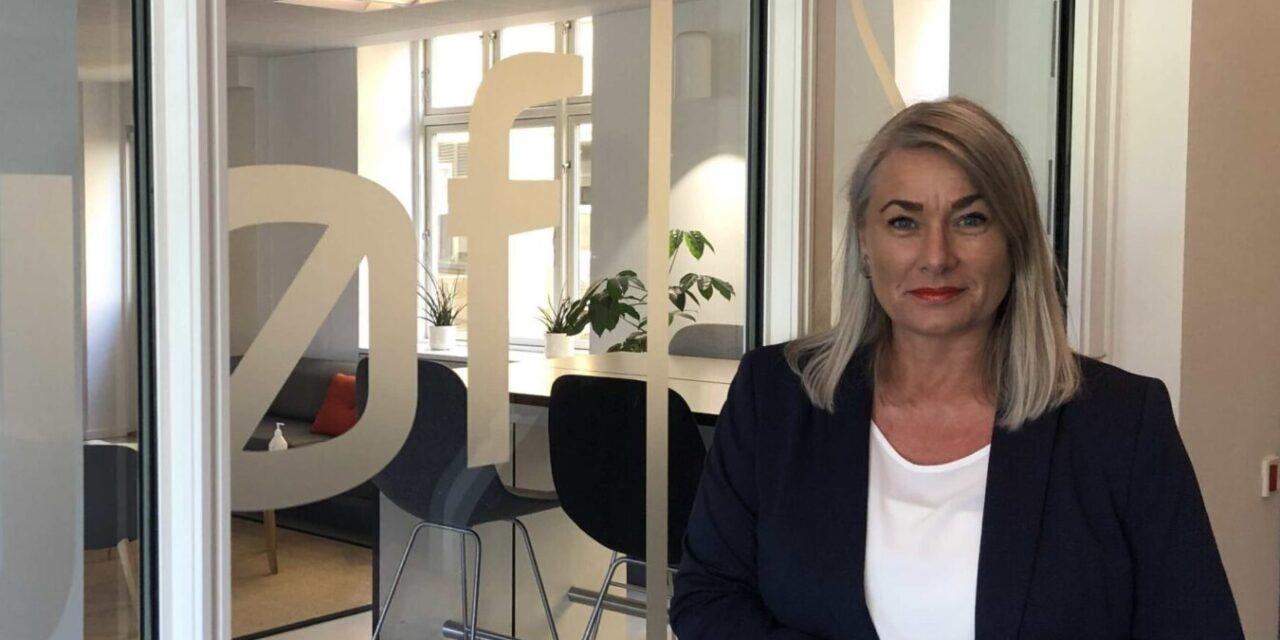 Betina Lyngskjold, Djøf; mine 3 tips til at gøre kreative kampagner effektive