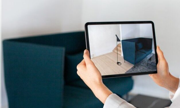 Lad dine kunder se dine produkter i deres eget hjem – direkte fra din webshop