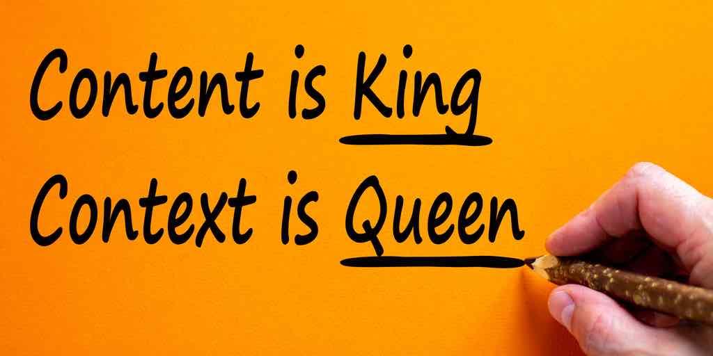 Er vi midt i en Context Marketing revolution?