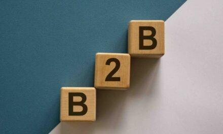 Smart Insights: Account-Based Marketing og Influencer Marketing i top-3 af nye B2B strategier