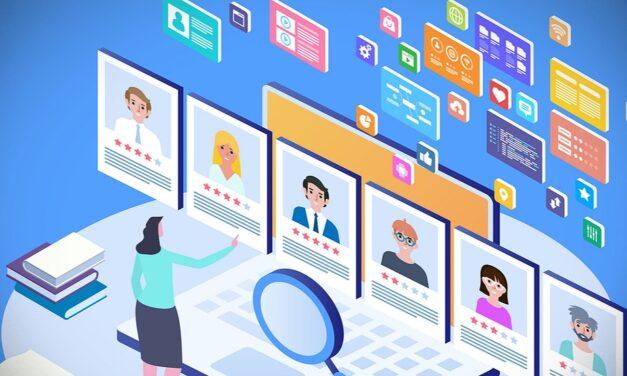 InspirationsWebinar – Kom godt i gang med Marketing Automation