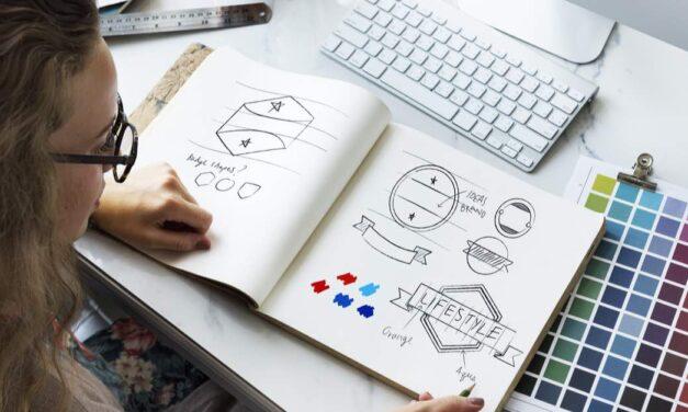 Hvad fortæller dit logo om din virksomhed?