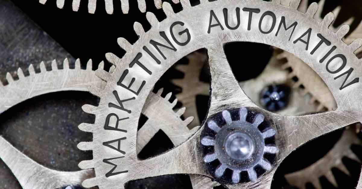 5 skarpe om Marketing Automation