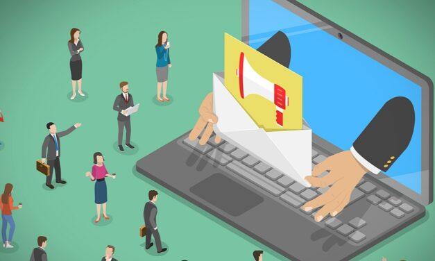 Webinar: Træt af gennemsnitlige E-mail marketingresultater?