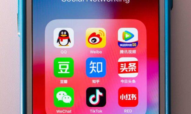 Hvad kan vi lære af Kina om next step af Social Media?