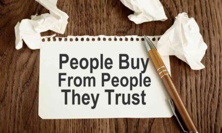 Vind kundernes tillid