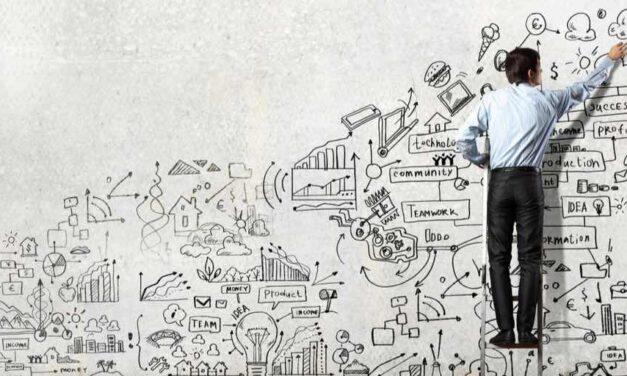 8 værdifulde erfaringer som leder og iværksætter