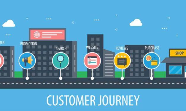 Gå-hjem-møde: Få kunde-indsigt i realtid i alle kunderejsens touchpoints