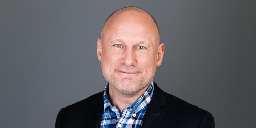 Foredragsholder og passioneret ekspert i social selling og LinkedIn