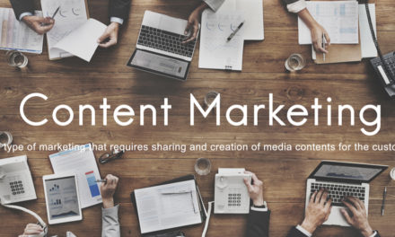 Why 55% of potential B2B buyers might not trust your website content