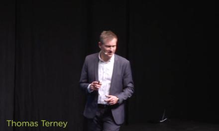 Thomas Terney: Når computere bliver smarte