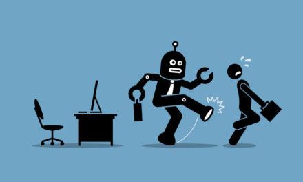 Hjælp – Maskinerne kommer!