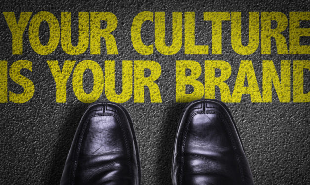 Culture eats brand strategy