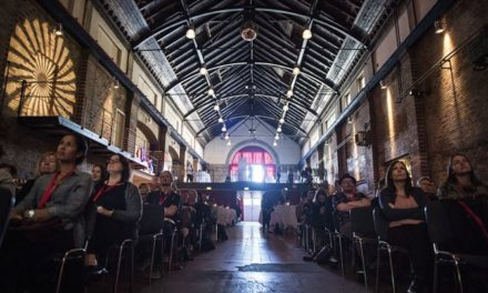 Digitale visuelle virksomheder i Aarhus byder op til dans