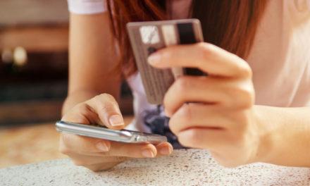 Ændring i forbruger-adfærd: Danskerne handler mobilt