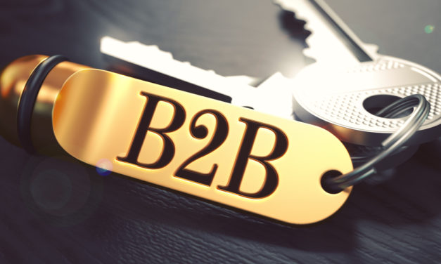 B2B Branding – One size does not fit all