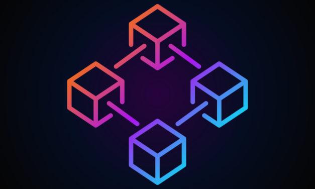 Introduktion til Blockchain fra B til N