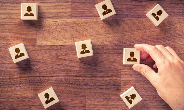 Account Based Marketing – 4 effektive B2B strategier