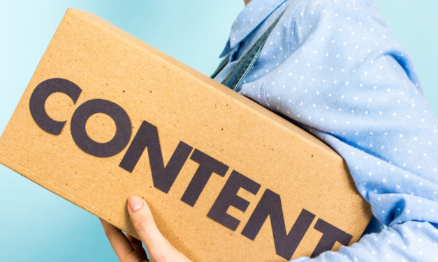 Content Marketing, der virker