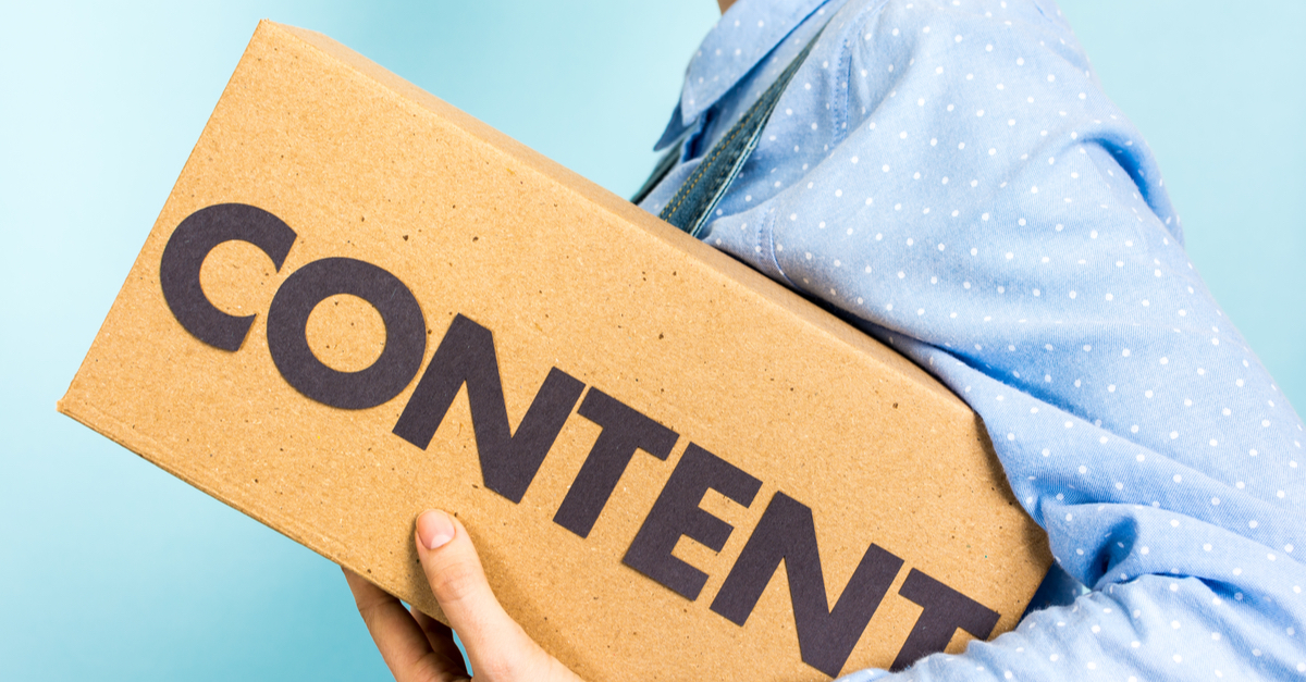 Content Marketing, der virker