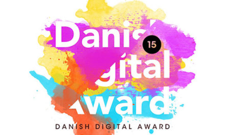 In 2015 a new Danish digital award puts spotlight on the advertiser's effort