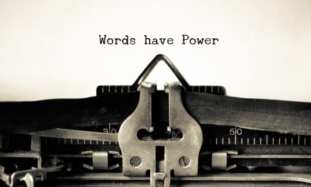 Et enkelt ord kan afgøre din forretning med det offentlige