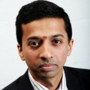 Krishnan Rajaram