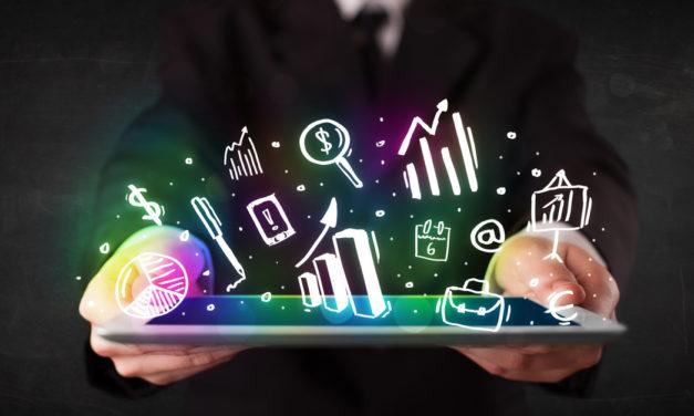Marketing skal mestre forretning, design, teknologi og data