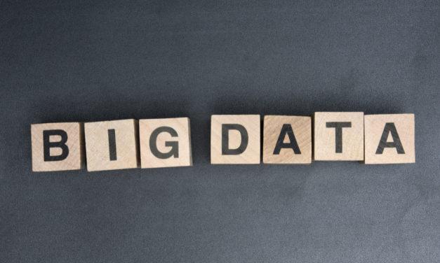 Datadrevne kundeorienterede virksomheder er fremtiden