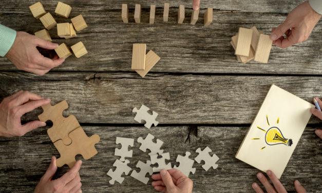 3 trin til strategisk attitude